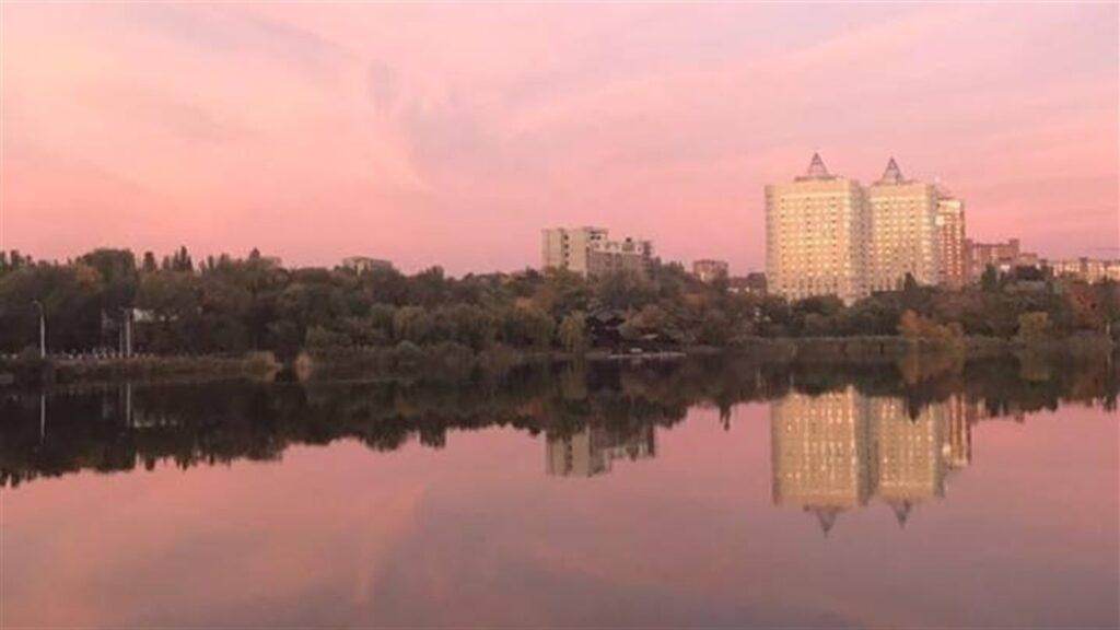Автобус Адлер - Донецк