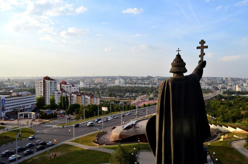 Автобус Горловка - Белгород
